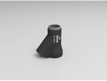 Q200mm-Q150mm C PARÇASI ÇATAL